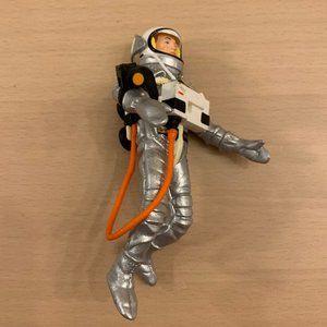 2000  Hallmark Ornament G.I. Joe Action Pilot